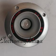 Tweeter audio cu led, diametru 10 cm - Difuzor