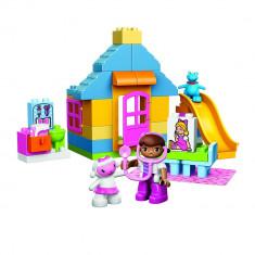 LEGO® DUPLO® Doc MacStuffins Backyard Clinic 10606