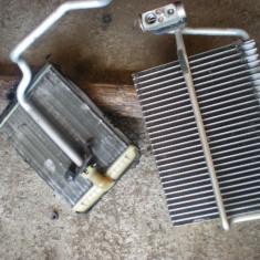 Radiator din bord mercedes benz w210 - Aeroterma auto, E-CLASS (W210) - [1995 - 2002]