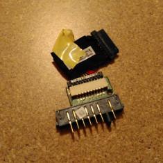 Adaptor incarcare baterie ASUS EEE PC 1008P - Conector, cablu Laptop