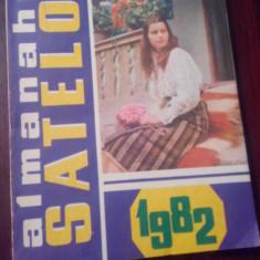 Almanahul satelor-1982