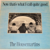 The Housemartins - Now That's What I Call... (1988) 2 x LP Disc vinil original