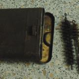 Set, kit curatare arma vintage mundlos 1937