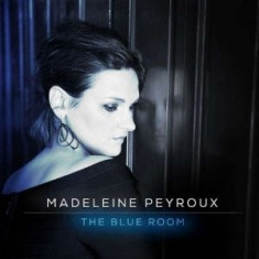 MADELEINE PEYROUX The Blue Room digipack (cd) - Muzica Corala