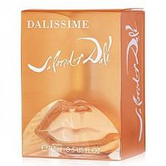 Salvador Dali Dalissime EDT Parfum de buzunar 15 ml pentru femei - Parfum femeie Salvador Dali, Apa de toaleta, 20 ml