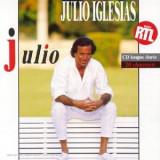 JULIO IGLESIAS JULIO (CD)