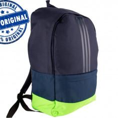 Rucsac Adidas Versatile 3S - rucsac original - ghiozdan scoala - Rucsac Barbati Adidas, Culoare: Din imagine, Marime: Marime universala