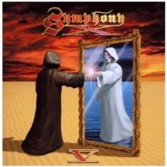 SYMPHONY X V The New Mythology Suite cd - Muzica Opera