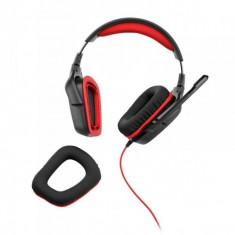 CASCA Logitech G230 USB Gaming Headset with Microphone (981-000540) - Casca PC
