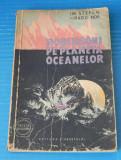 Robinsoni pe planeta oceanelor - I M Stefan si Radu Nor science fiction (05348