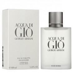 Giorgio Armani Acqua di Gio Pour Homme EDT 100 ml pentru barbati