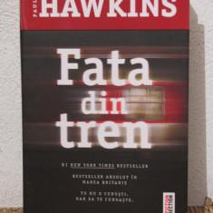 FATA DIN TREN-PAULA HAWKINS