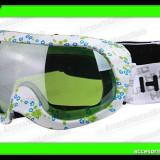 OCHELARI SKI HUBO PRO Unisex Anti-Fog Tech UV Protect Ochelari Snowboard