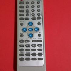 Telecomanda DVD VORTEX