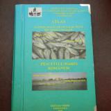 ATLAS AL PRINCIPATELOR SPECII DE PESTI DIN MAREA NEAGRA