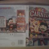 Carnival Funfair Games - Joc Wii  (GameLand)