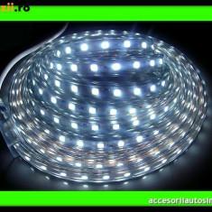 BANDA LED LEDURI SMD WATERPROOF