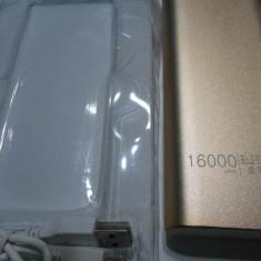 POWER BANK Telefon Tableta acumulator extern incarcator portabil-16000 Mah/16A - Baterie externa Avantree