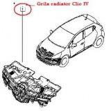 Grila radiator Clio 4, Renault