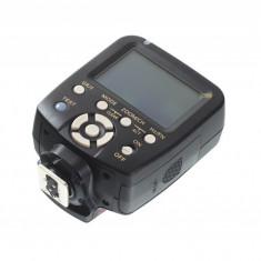 Yongnuo YN560-TX controller wireless pt YN560-III YN560-IV compatibil Nikon - Echipament Foto Studio