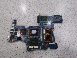 Placa de baza laptop Sony VGN-CR31S , PCG-5K2M , video dedicat ATI X2300