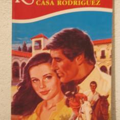 CASA RODRIGUEZ-MARIE BOURBON - Roman dragoste
