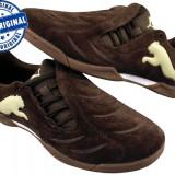 Adidasi copii Puma Powercat 3.10 - adidasi originali - adidasi piele