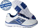 Pantofi sport Diadora Hawk 3 pentru barbati - adidasi originali - alergare