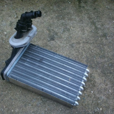 Calorifer caldura Volkswagen Golf 4 - Sistem Incalzire Auto, GOLF IV (1J1) - [1997 - 2005]