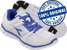 Pantofi sport Diadora Hawk pentru barbati - adidasi originali - adidasi alergare foto
