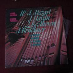 DISC VINIL LEONID ROIZMAN - Muzica Clasica