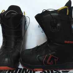 Boots snowboard BURTON PROGRESSION SZ 47-48 speedlace