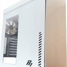 Carcasa Zalman R1, fara sursa, white - Carcasa PC