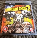 Joc Borderlands 2, PS3, original, alte sute de jocuri!, Actiune, 18+, Multiplayer