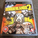 Joc Borderlands 2, PS3, original, alte sute de jocuri!