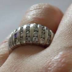 Inel argint cosulet - 168