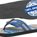 Papuci barbat Lonsdale Newby - papuci originali - papuci plaja - papuci piscina