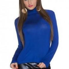 Maleta albastra