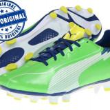 Ghete fotbal Puma Evospeed 4 - adidasi originali - ghete originale