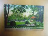 Timisoara Parcul Eminescu Temesvar Stadtpark