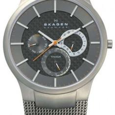 Ceas original barbatesc Skagen 809XLTTM - Ceas barbatesc Skagen, Quartz