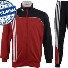 Trening copii Adidas Sereno - trening original - pantaloni conici, Marime: L, Culoare: Din imagine