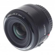Yongnuo YN 35mm f2 pentru Canon EOS - Obiectiv DSLR Yongnuo, Wide (grandangular), Autofocus, Canon - EF/EF-S