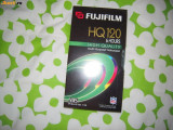 Caseta video VHS FUJI HIGH QUALITY