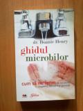 n3 Bonnie Henry - Ghidul microbilor