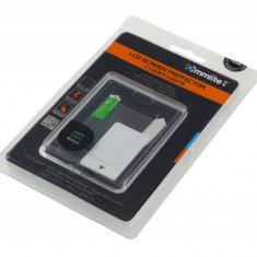 Ecran protector LCD Commlite LD-D800 din sticla optica pentru Nikon D800 D810 - Accesoriu Protectie Foto