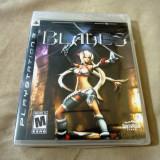 Joc Blades, PS3, original si sigilat, alte sute de jocuri!