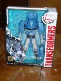Figurina Hasbro Transformers Rid Legion Hyper Change Heroes Steeljaw - OKAZIE, 6-8 ani, Plastic, Baiat