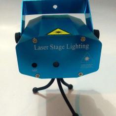 Mini Laser Disco Diferite Forme Jocuri de Lumini, Garantie, Factura