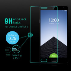 Folie protectie sticla securizata tempered glass OnePlus One - Folie de protectie